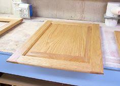 Cabinet Door Plans Woodworking Shaker Style Cabinet Doors With Kreg Jig And Router Home Sweet