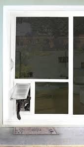 doggie door in glass door sliding glass dog door pet door for sliding glass door