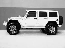 stormtrooper jeep wrangler trooper edition custom jeep