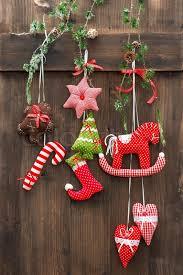 handmade christmas christmas decoration textile handmade toys stock photo colourbox