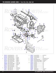 discovery i v8 engine timing rovers north classic land rover parts