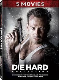 amazon com die hard 5 movie collection bruce willis sebastian
