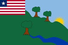 County Flags Liberian County Flags Proudly Made In Ms Paint Album On Imgur