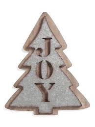 Tjmaxx Home Decor Joy Tree Wall Art Holiday Decor T J Maxx