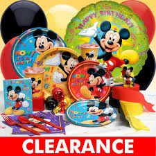 mickey mouse clubhouse party supplies mickey mouse clubhouse birthday party ideas your own