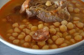comment cuisiner des pois chiches pois chiches à l espagnole la cuisine sans lactose