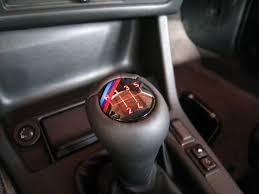 bmw e30 gear knob the bmw e30 318is resource