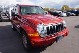 jeep liberty in utah for sale used cars on buysellsearch