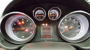 2009 vauxhall insignia 1 8 petrol manual engine code a18xer