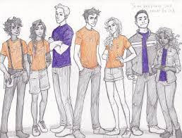 percy jackson u0026 the olympians books images drawing wallpaper and