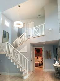 Wood Floor Paint Ideas Remodelaholic Choosing Paint Colors That Work With Wood Trim And