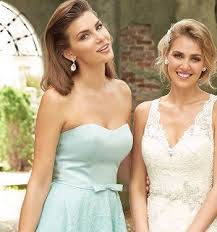 bridesmaid jewellery pretty in pink unique wedding ideas