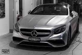 chrome benz car wraps