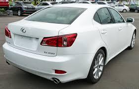 lexus rs 250 file 2010 2011 lexus is 250 gse20r my11 prestige sedan 2011 04
