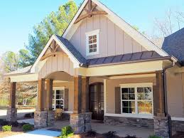 Craftsman Home Plan Plan 36031dk Craftsman House Plan With Angled Garage Craftsman