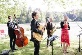 orchestre jazz mariage orchestre avec chanteuse de jazz pour concert cocktail mariage