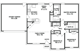blueprints for ranch style homes ranch house blueprints ranch style house plan ranch house plans