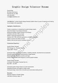 Experience Web Designer Resume Sample by Resume For Interior Design Internship Free Resume Example And