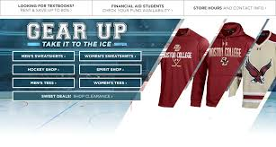 boston college apparel bc gear merchandise u0026 gifts