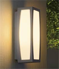 outdoor light sensor fixtures exterior pir sensor wall light lighting styles