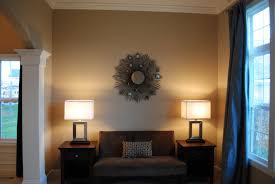 Wall Decor Home Goods Karen At Home Sunburst Mirror