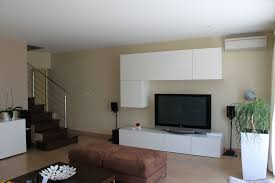 Modern Wall Mounted Entertainment Center Interior Design Great Ikea Wall Units For Contemporary Living