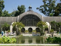 Balboa Park Botanical Gardens by The World U0027s Greatest Urban Parks Balboa Park San Diego Ideas
