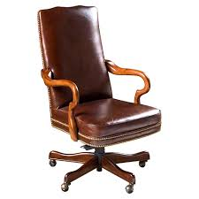 brown leather armless desk chair furniture tasty modern executive chairs great style armless desk