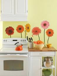 Temporary Kitchen Backsplash - quick and easy kitchen backsplash updates midwest living