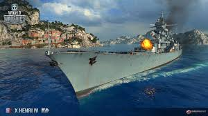 public test 0 6 3 world of warships