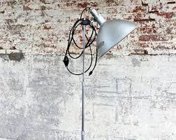 Tripod Light Tripod Lamp Etsy