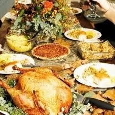 thanksgiving in the destination destiny