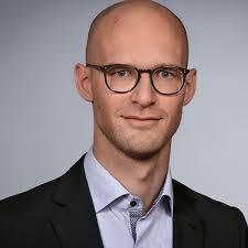 Martin Bader Dr Vincent Bader Prüfungsleiter Audit Risk U0026 Finance