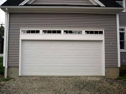 double garage door size full image for double garage door size