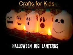 Halloween Decorations Using Milk Jugs - 103 best halloween images on pinterest holidays halloween