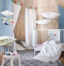chambre bebe design scandinave ikea enfant retour au style scandinave les projets fantastiques
