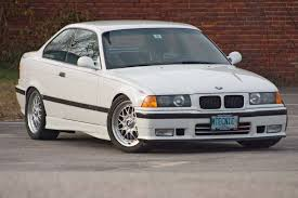 1994 325i bmw eye of the hurricane 1994 bmw m design 325is coupe hemmings