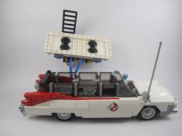 ecto 1 for sale review lego 21108 ghostbusters ecto 1