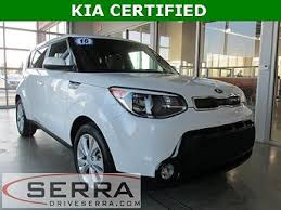 used kia soul for sale with photos carfax