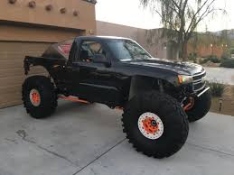 chevy baja truck street legal off road classifieds street legal ultra 4