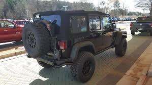 aev jeep rubicon 2016 aev jeep rubicon black softtop free yeti