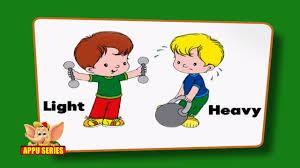 video for kids youtube kidsfuntv flashcards for children opposites youtube