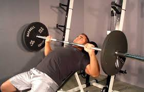 Proper Bench Form Chest Building 101 Introduction