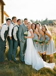 rustic wedding by cassidy brooke southern weddings magazine