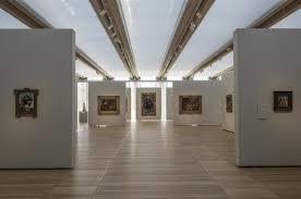 kimbell art museum floor plan seeming inevitability reconsidering renzo piano u0027s addition to