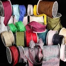 ribbon cheap cheap brown silk ribbon find brown silk ribbon deals on line at