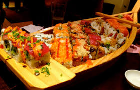 Best All You Can Eat by Sushi Para Ii The Best All You Can Eat Sushi Joint In Chicago