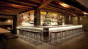 Modern Restaurant Bar Design Small Restaurant Design Ideas Modern - Bar interior design ideas