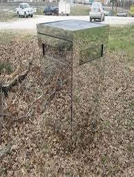 Best Bow Hunting Blinds Free Homemade Deer Blind Plans Ideas Photos 2 Outdoors