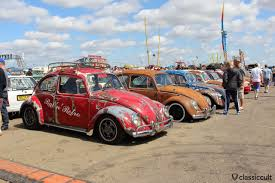 bug volkswagen 2015 bug jam vw fest 2015 santa pod classiccult